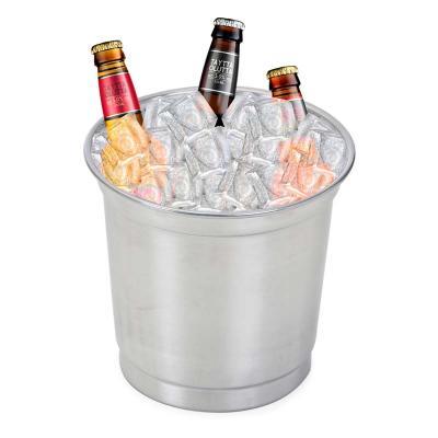 Amora Brindes - Balde de gelo com capacidade para 1,1 litros