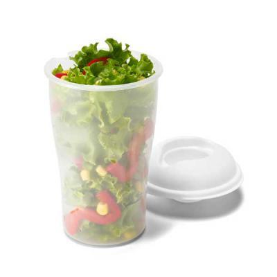Amora Brindes - Copo para salada