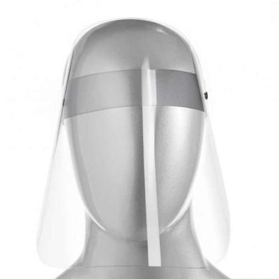 Amora Brindes - Máscara PET de Proteção Facial
