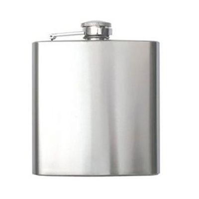 amora-brindes - Porta whisky de Inox