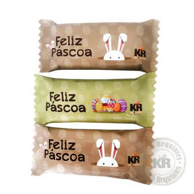 Kits & Requintes - Barra Chocolate Lacta Personalizada