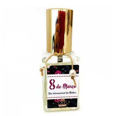 Kits & Requintes - Home Spray (aromatizador de ambientes) em frasco de vidro 30ml, personalizado, acompanha fita e acabamento de pérolas. Consultar aromas disponíveis.