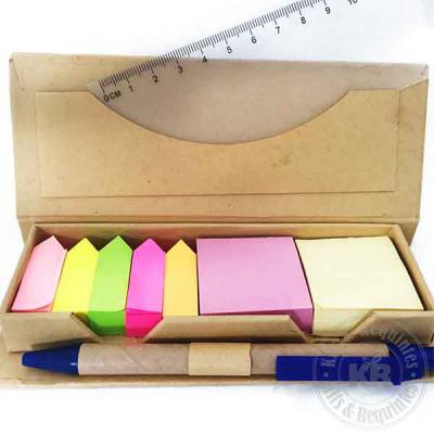 Kits & Requintes - Estojo Personalizado - sticky notes