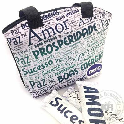 Kits & Requintes - BOLSA TÉRMICA COM CHOCOLATES