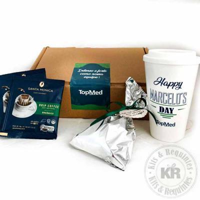Kits & Requintes - DRIP COFFEE