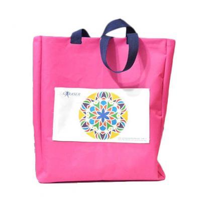 Kits & Requintes - Bolsa em nylon (cores à escolher) com personalização.