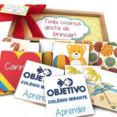 kits-e-requintes - Jogo da memória - Dia das crianças
