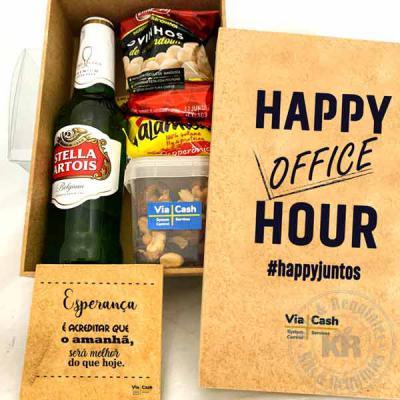 KIT HAPPY OFFICE HOUR