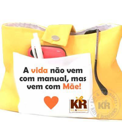 Kits & Requintes - Organizador de bolsa