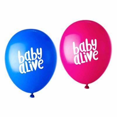 art-stillos - Os Balões  9.0  são de altíssima qualidade, durabilidade, resistência e cores intensas. Temos um sistema moderno e inovador de impressão em balões.