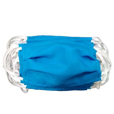 art-stillos - Máscara tecido oxford dupla lavável