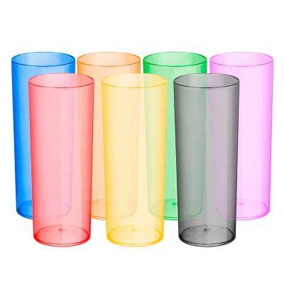 WDC Brindes - Copo plástico
