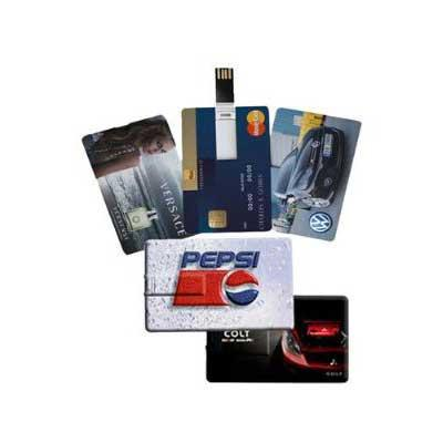 Ablaze Brindes - Card drive