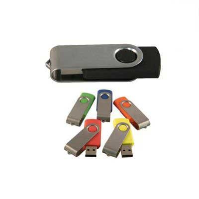 Ablaze Brindes - Pen drive personalizado