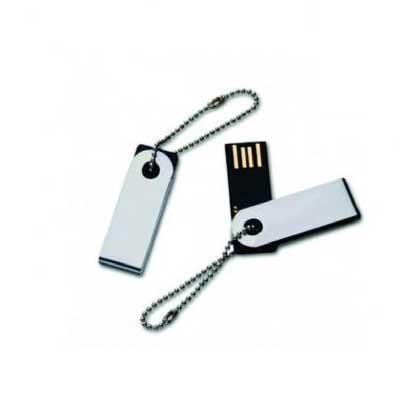 Ablaze Brindes - Mini pen drive.