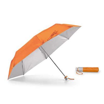 Ablaze Brindes - Guarda-chuva dobrável