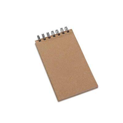 Link Promocional - Caderno capa dura com blocos adesivados