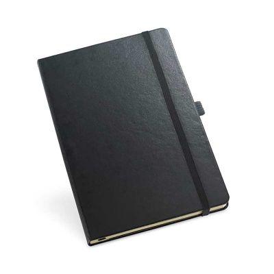 Link Promocional - Bloco de anotações com capa dura