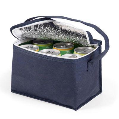 link-promocional - Bolsa térmica com capacidade para 3 litros em diversas cores