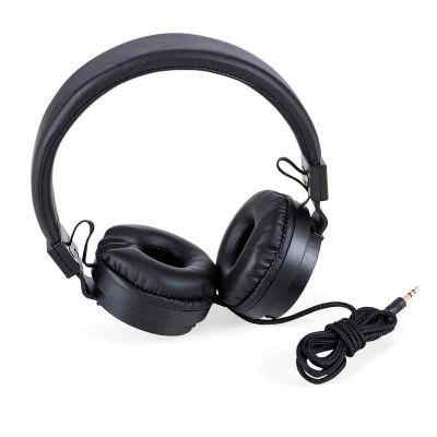 Link Promocional - Headfone estéreo