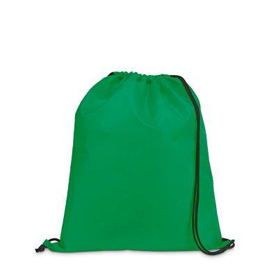 Link Promocional - Sacola tipo mochila