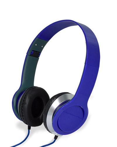 No Ato Brindes - Headphone estéreo para brindes personalizados