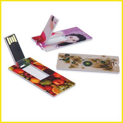 No Ato Brindes - Mini pen card personalizado