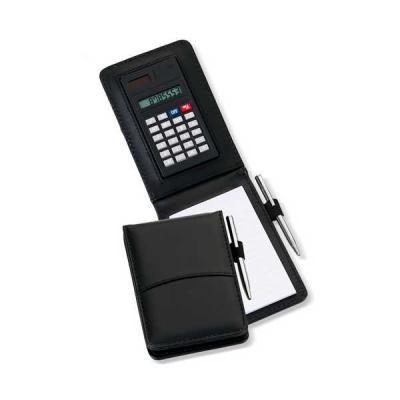 No Ato Brindes - Bloco Promocional com Calculadora - Brindes