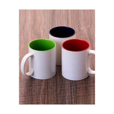 No Ato Brindes - Caneca de Ceramica Personalizada