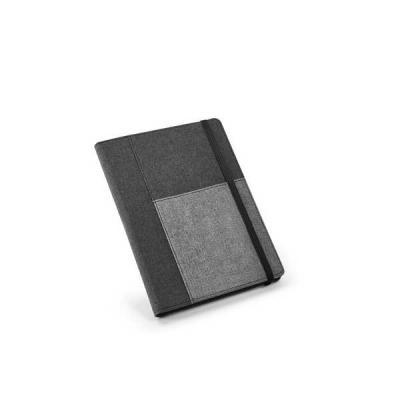 no-ato-brindes - Capa para Caderno Personalizada para Brindes