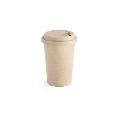 No Ato Brindes - Copo de Café Ecológico Personalizado