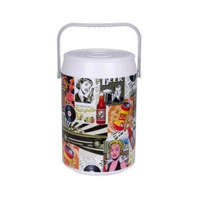 No Ato Brindes - Cooler 24 latas Personalizado