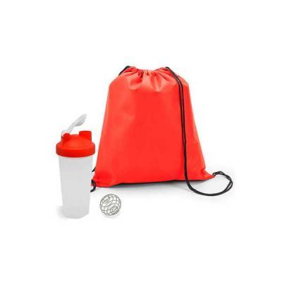 No Ato Brindes - Kit Esportivo Personalizado