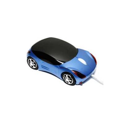No Ato Brindes - Mouse em Formato de Carro - Brindes Personalizados