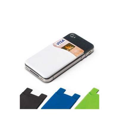 no-ato-brindes - Porta Cartões para Celular Personalizado