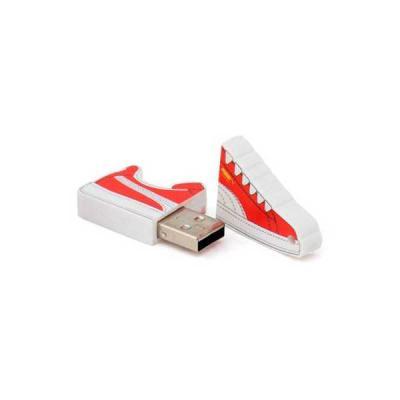no-ato-brindes - Pen drive Emborrachado Personalizado