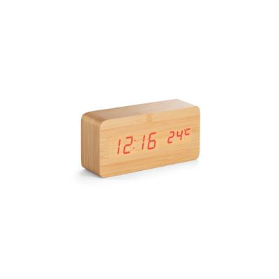 No Ato Brindes - Relógio de Mesa