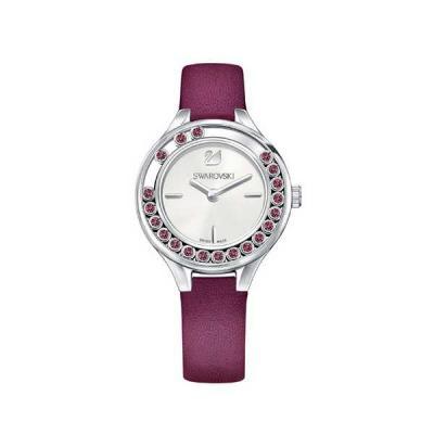 No Ato Brindes - Relógio Swarovski Lovely Crystals Colors