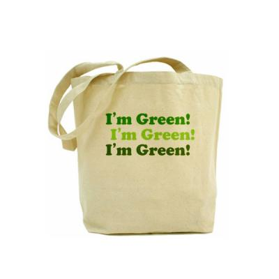 No Ato Brindes - Ecobag Personalizada