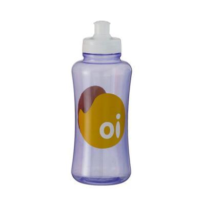 No Ato Brindes - Squeeze 550 ml Pet