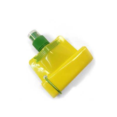no-ato-brindes - Squeeze Flexível Brasil Personalizado