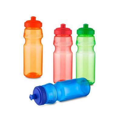 No Ato Brindes - Squeeze Plastico 750 ml