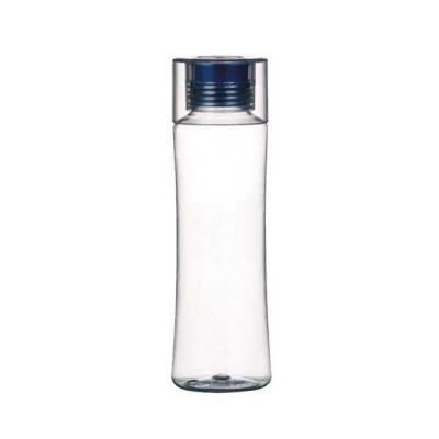 no-ato-brindes - Squeeze Transparente Personalizada