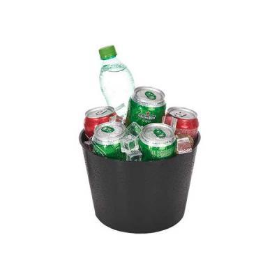 No Ato Brindes - Balde de Gelo Plastico Personalizado