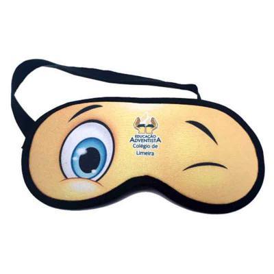 Mobile Promo - Máscara de Dormir