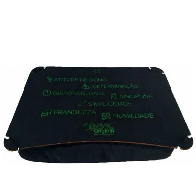 Mobile Promo - Almofadas Porta Notebook com Bandeja