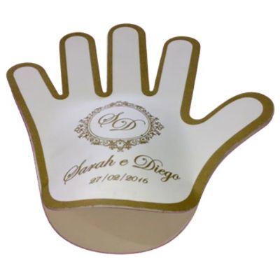 mobile-promo - Mão para torcida personalizada