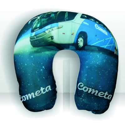 Mobile Promo - Travesseiro de pescoço