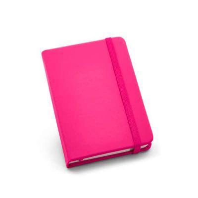 Agitalle Brindes Promocionais - Caderno capa dura