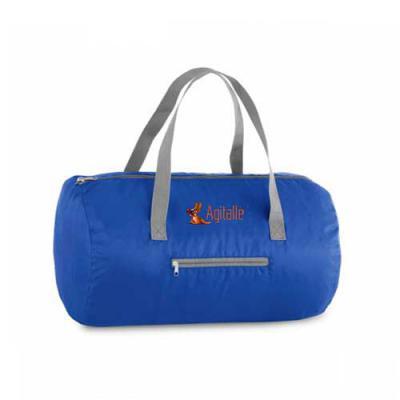 Agitalle Brindes Promocionais - A Agitalle sempre seleciona produtos de alta performance, que seguem um padrão de qualidade muito bom. A sacola tem muitas utilidades e pode ser usada...